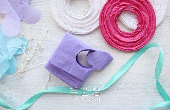 16款各种花DIY制作的迷人手工艺品装饰 -  www.shouyihuo.com