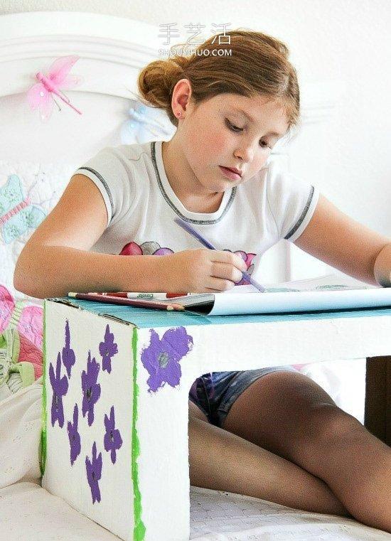 15個紙板創意手工作品 還有圖解帶你學着做!