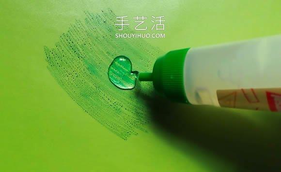 塑料瓶变废为宝!简单漂亮宝石手工制作视频 -  www.shouyihuo.com
