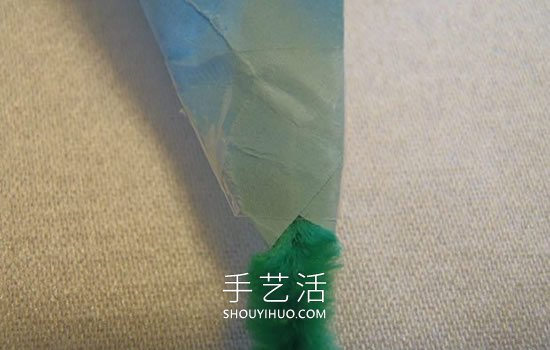 自制母亲节百合花贺卡的方法 简单又可爱! -  www.shouyihuo.com