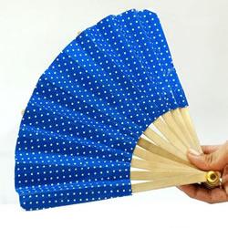 自制传统折纸扇的方法图解教程