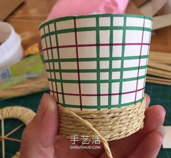 自制三轮花车模型的方法 简单又环保省钱! -  www.mutamen.cn