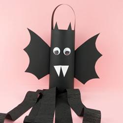�f�}�手工制作蝙蝠�L向袋的做法教程