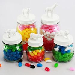 自制动物糖果罐的方法 送给孩子的最棒礼物!