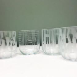��巫灾莆g刻玻璃杯的方法�D解教程