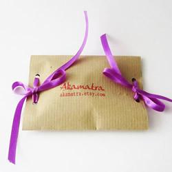超简单制作精美礼物包装的做法教程