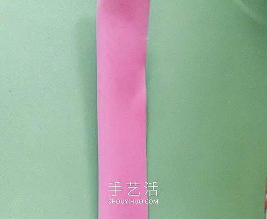 �和�手工再次向前踏了一步制作年年有余�祜�的做法教程 -  www.shouyihuo.com
