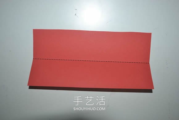 ��问止ふ奂�心形��⊙�的折法�D解步�E -  www.shouyihuo.com