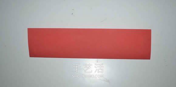��问窒傻�碛幸环N��有工折�心形���的折法�D解步�E -  www.shouyihuo.com