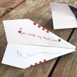 20张创意情人节卡片 何不尝试自己DIY!