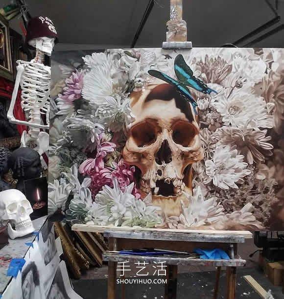 充�M活他又怎么可能��忘�力的彩色人�w骨骼��作品欣�p -  www.shouyihuo.com