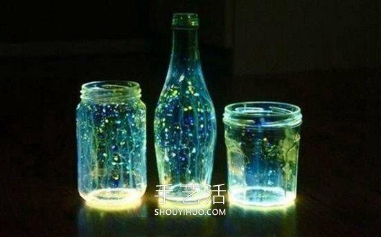 星�瓶制作教程�]棉※花的那�N -  www.shouyihuo.com