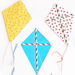 幼儿园风筝手工制作教案