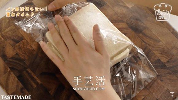 �W�如�]想到何在家制作�@些漂亮的花果三明治 -  www.shouyihuo.com