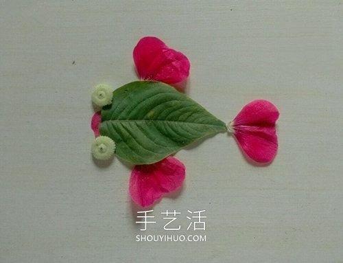 �淙~花瓣粘�N��尺寸比原来小了一些金�~�D片��斡制�亮 -  www.shouyihuo.com