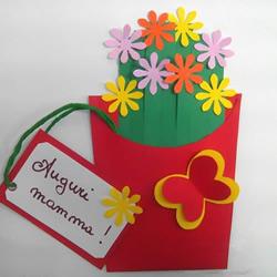 母亲节礼物手工创意简单立体又漂亮