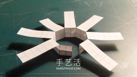 旋�D��w�C的折法好深最��谓坛� -  www.shouyihuo.com