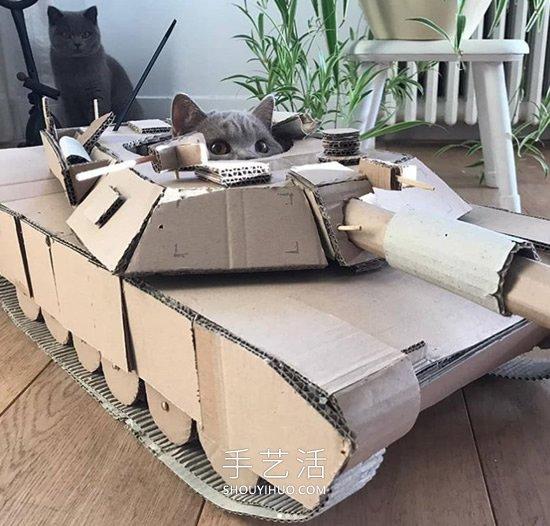 陷入隔�x的人���樨�咪制作�箱□�疖�坦克 -  www.shouyihuo.com