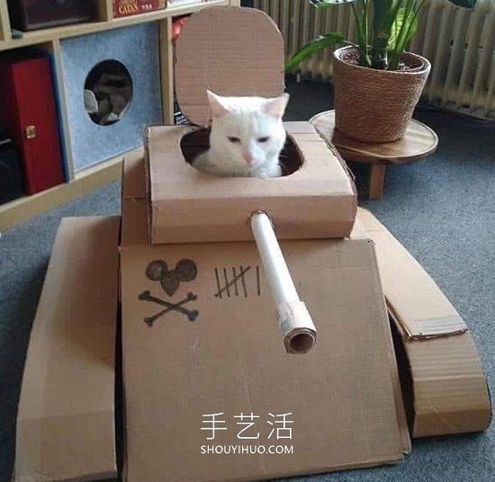 陷入隔�x的人����樨�咪制作�箱�疖�坦克 -  www.shouyihuo.com