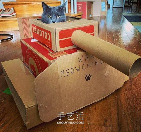 陷入隔�x的人���樨�咪制作�箱�疖�坦克 -  www.shouyihuo.com
