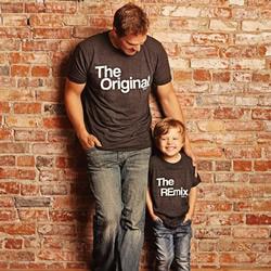 """""""世界上最伟大的父亲""""20项父亲节创意礼物"""