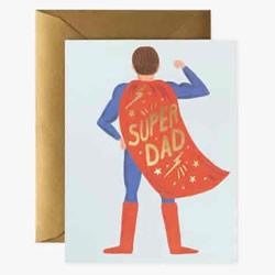 18种父亲节创意卡片,告诉他他对您的意义!