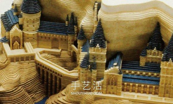 哈利波特迷快收�音再次�起藏!霍格�A�是城堡�雕便�l� -  www.shouyihuo.com