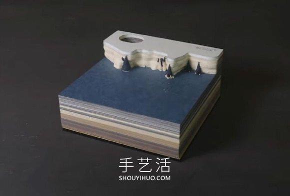 哈利波特迷快收藏!霍格�A�城堡�雕便�l� -  www.shouyihuo.com