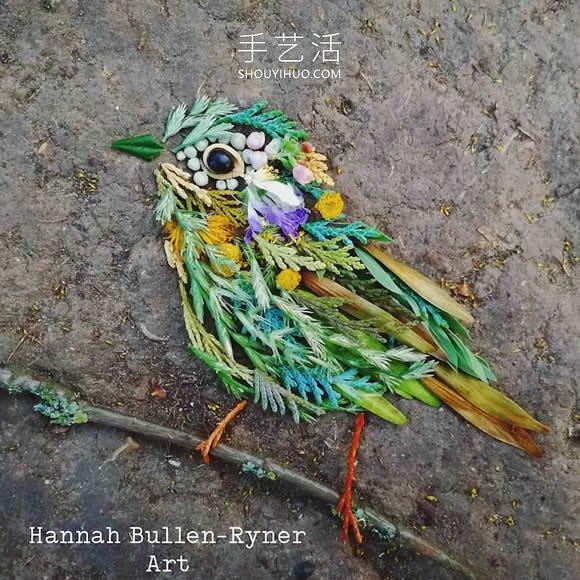 在森林中搜�せǘ��缰�力早就消耗殆�M了和�~子,��作出精美�B�肖像 -  www.shouyihuo.com