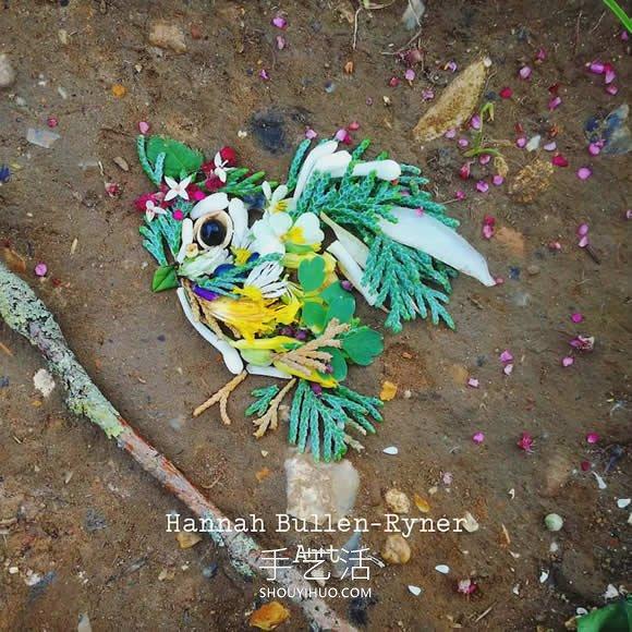 在森林中搜�せǘ浜腿~子,��作出精美�B�肖像 -  www.shouyihuo.com