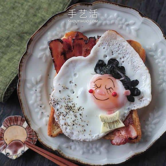 日本���哪�r候�_始���⒓咫u蛋做成可�鄣娘�菜便�� -  www.shouyihuo.com
