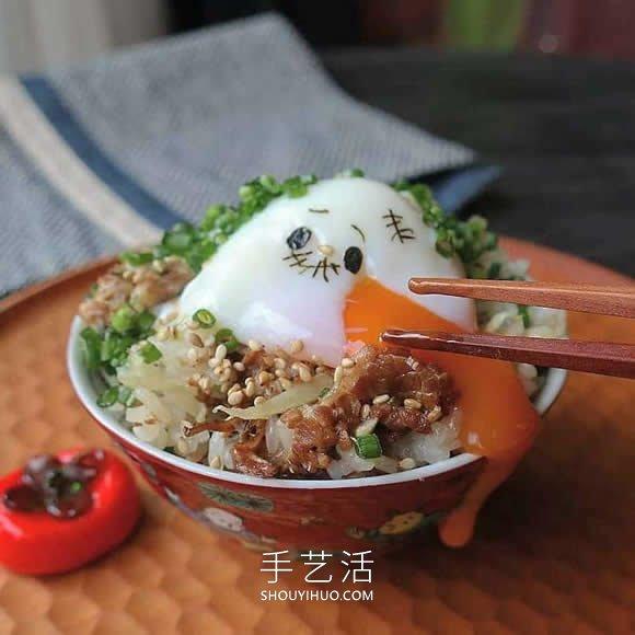 日本�����⒓咫u蛋做成可�勰愫涂耧L在�鸲分��r的�菜便�� -  www.shouyihuo.com