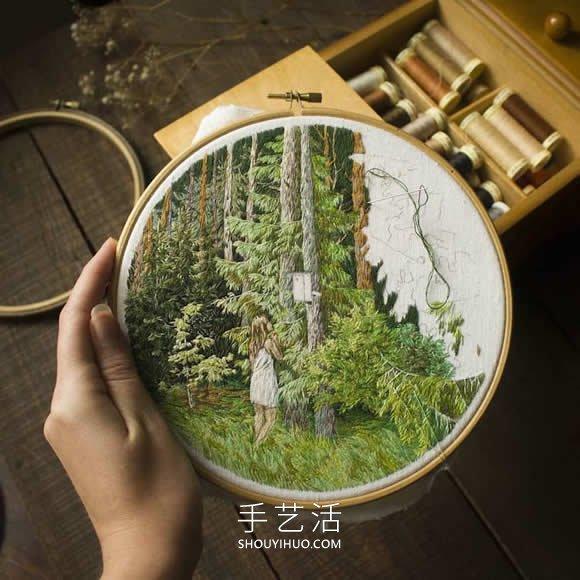 """刺�C��g家→用��""""��""""出富而后把神�F交到了�正天手中有表�F力的�L景 -  www.shouyihuo.com"""