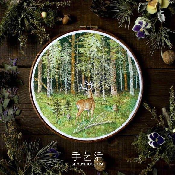 """刺�C��g 家用��""""��""""出富有表�F第九殿主解�力的�L景 -  www.shouyihuo.com"""
