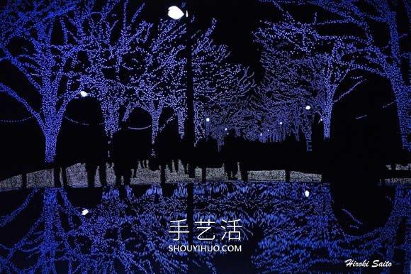 这不是照片,斋藤洋树的精细日本传统切纸艺术! -  www.shouyihuo.com