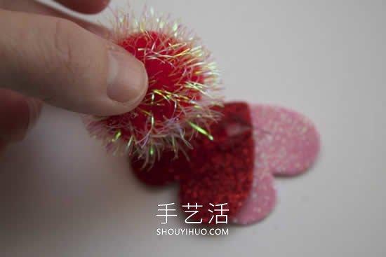 情人��巯x手工制◆作教程超��� -  www.shouyihuo.com